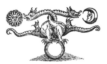 Dragon Head and Tail Imgage