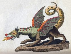 European Dragon Image