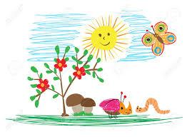 Child Drawing Image 1