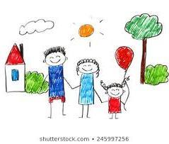Child Drawing Image 2