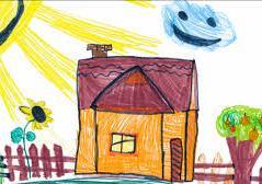 Child Drawing Image 3