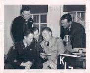 Arthur Godfrey Radio Image