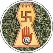 Jainism Symbol Image