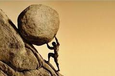 Sisyphus Image