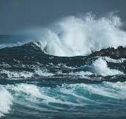 Sea Water Image