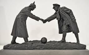 Truce Making Image